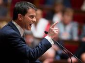 """POLITIQUE """"Petite"""" confiance l'assemblée Nationale pour Manuel Valls"""