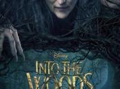 News Première affiche pour «Into Woods»