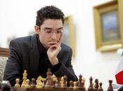Coupe d'Europe d'échecs Caruana vise Carlsen