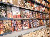 acheter comics