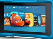 Amazon Kindle Fire Kids Edition annoncée officielement