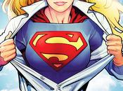 Supergirl officiellement commandée