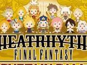 Theatrhythm Final Fantasy Curtain Call disponible