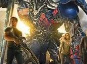 Transformers: l'âge l'extinction