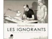 ignorants, Etienne Davodeau