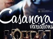 Casanova Variations avec John Malkovich