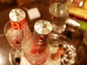 Wodka vodka tube