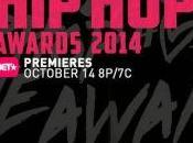 Hip-hop Awards 2014: nominés sont…