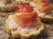 Tartelettes pommes corolle