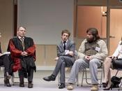 Prince d'après Machiavel Laurent Gutmann Théâtre Paris-Villette (reprise)