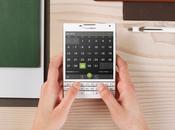 BlackBerry Passport sera disponible prix 599$