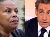 Vidéo: Sarkozy légitimé propos racistes selon Taubira