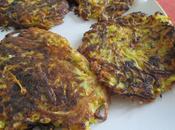 Röstis pommes terre/carottes/courgettes