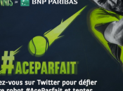 Grâce tennis gagnez places pour Masters Bercy
