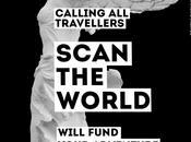 Mini Factory veut vous payer pour voyager scanner chefs d'oeuvres