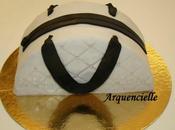 Tutoriel Gâteau mains