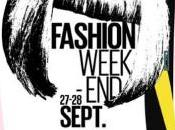 Arte fête Fashion week…