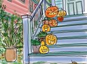 terrifiant mois d'octobre