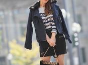 1P20S Little black skirt