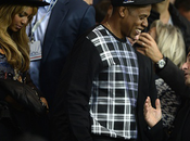 Nicolas Sarkozy tape l'amitié avec Jay-Z Beyoncé