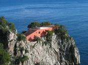 VILLA MALPARTE CAPRI (Italie)