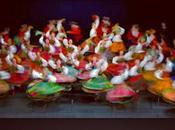 Aujourd'hui #blog propose découvrir deux superbes ballets #Paris #mazowsze #cassenoisette #opéra #bastille #casinodeparis