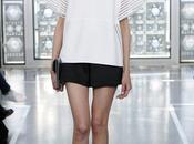 SS15 Preview Défilés mode Christine Phung lors fashion week Paris