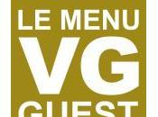 Menu vendredi Elodie Vieille-Blanchard l'Association Végétarienne France {Spécial GUEST}