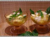 Salade fruits cidre