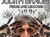 Judith Braun Peinture avec doigts