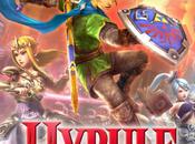 Test Hyrule Warriors (2014)