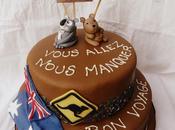 Wedding cake créations