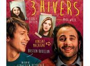 Eastern Boys, Histoire Banale, automnes, hivers (très) beaux films francais DVD!