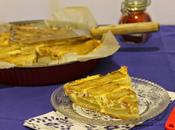 Tarte cotes blette