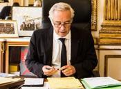 """François Rebsamen bats depuis longtemps pour vision libérale l'économie"""""""