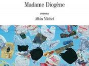 Rentrée littéraire 2014 Madame Diogène [Aurélien Delsaux]