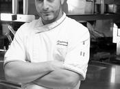 Salon Chocolat portrait chef pâtissier Benjamin Bouvard