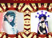 Agenda cabaret burlesque bruxelles