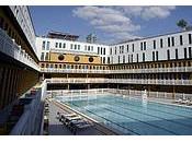 renaissance piscine Molitor. [Flickr]