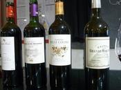 Blaye-Côtes Bordeaux Château Magdeleine Bouhou Grand 2010, Belle Coline 2011