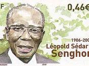 octobre: Léopold Senghor, aurait