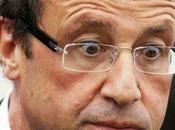 Politique économique François Hollande. persévérance dans l'échec.