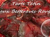 Tarte Tatin Betteraves Rouges Thermomix