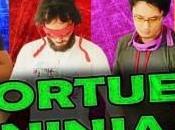 Vidéo Ninja Turtles feat