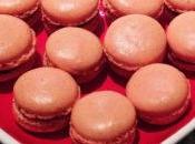 Macarons chocolat clémentine