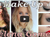 maquillage Selena Gomez Make-Up