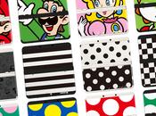 Nintendo s'offre nouvelles coques