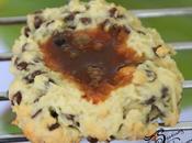 Cookies Pépites Chocolat Noir Caramel Salé