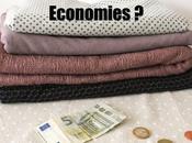 Coudre est-il économique