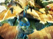 cinéma «Ninja Turtles»